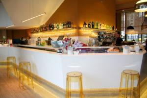 sanwicoffee cafeteria bilbao